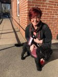 Meet Maize the Hearing Dog